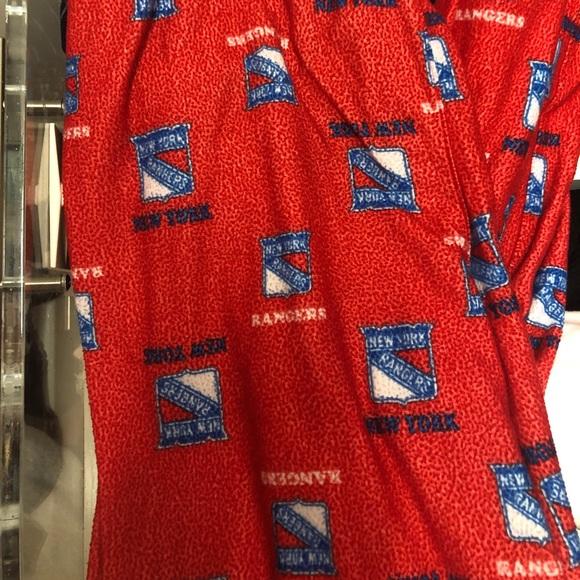 best loved 7fdae 49997 New York Rangers Boy's Pajama Pants